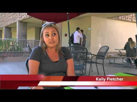 Smoking Ban at Saddleback College