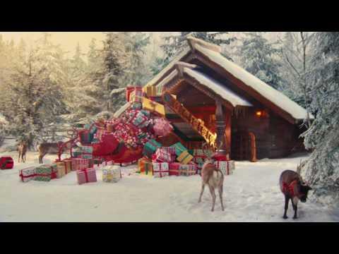 ESSELUNGA Natale 2016