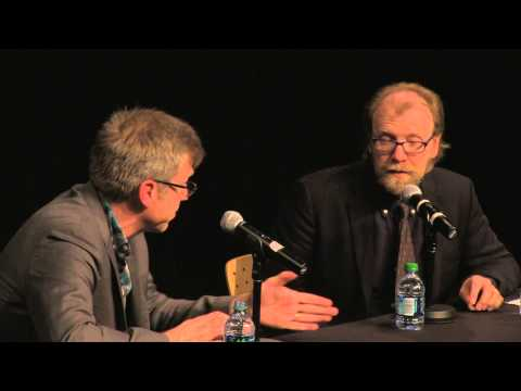 George Saunders Reads From Tenth of December