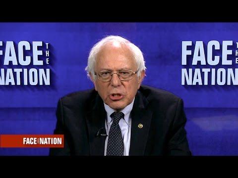 Full interview: Bernie Sanders, December 11
