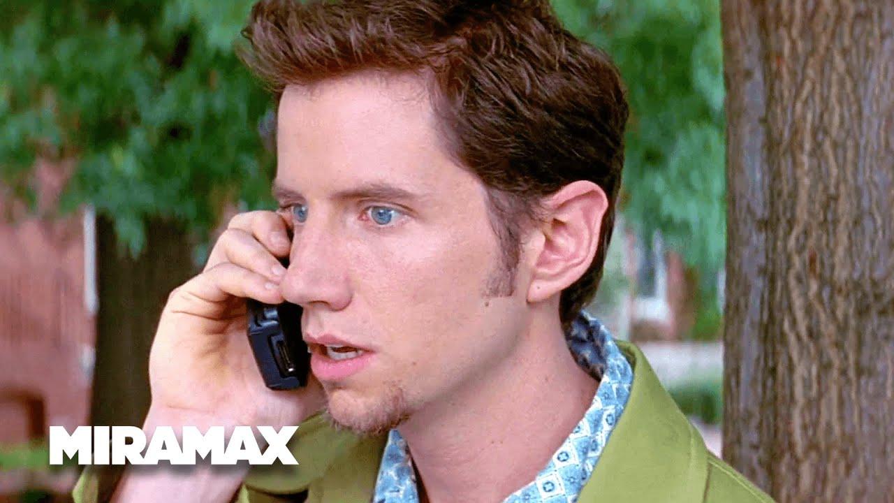 Scream 2 Youll Never Be The Hero Hd Courteney Cox Jamie Kennedy Miramax