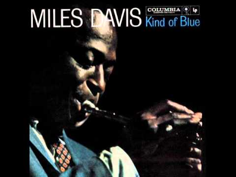 Miles Davis  Kind of Blue  All Blues