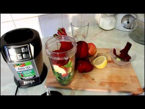 fresh juice - Chef Ricardo Juice Bar