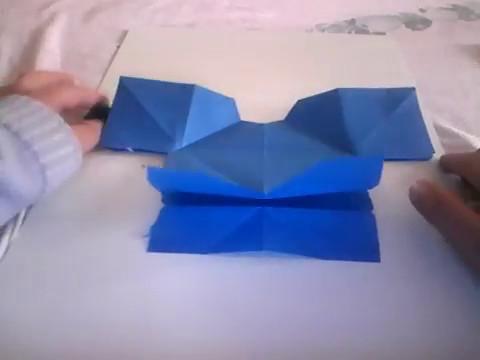El cuento de origami la camiseta del capitan youtube el cuento de origami la camiseta del capitan thecheapjerseys Choice Image