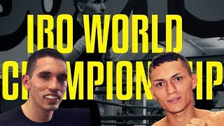 Dilmaghani vs Fonseca: Time for a PROPER FIGHT on free TV! Hennessy Sports boxing