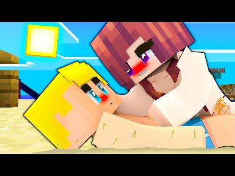 YUMI MI VUOLE TUTTO PER LEI!! - Minecraft FRZ