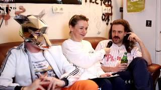 RAT KRU - wywiad (FRESHMAG.PL)