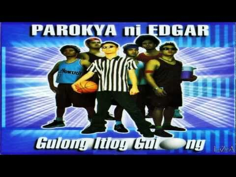 Parokya Ni Edgar Gulong Itlog Gulong Full Album