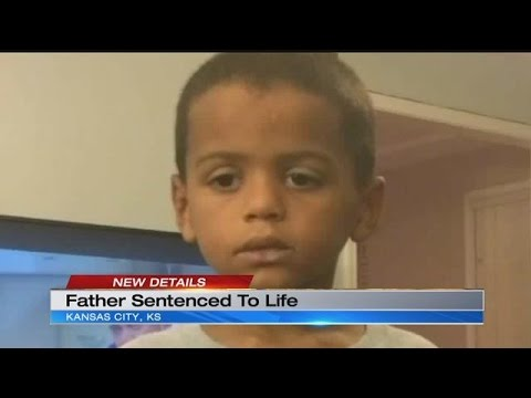 Michael Jones sentenced to life in prison for killing his 7-year-old son