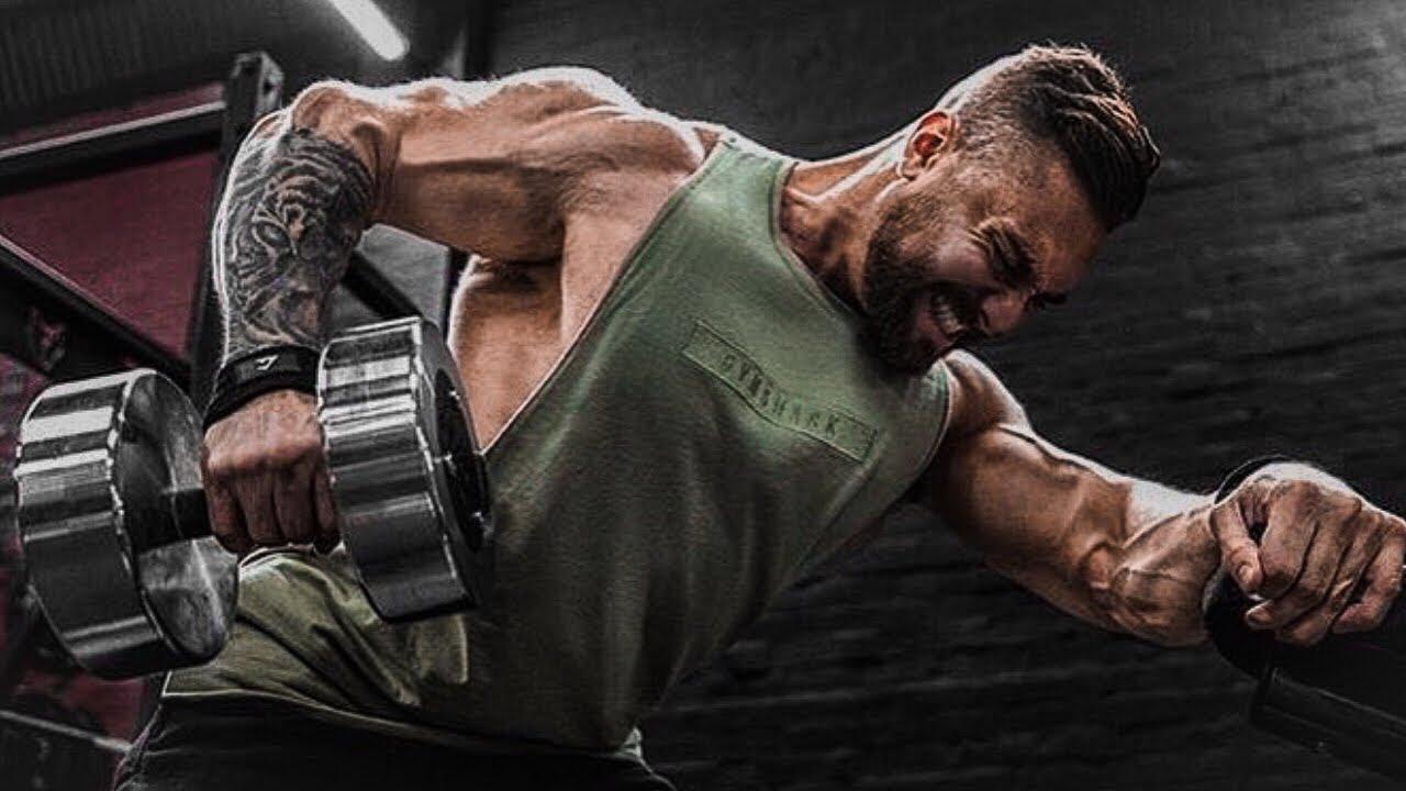 GO HARD - Gym Motivation 💪 - YouTube