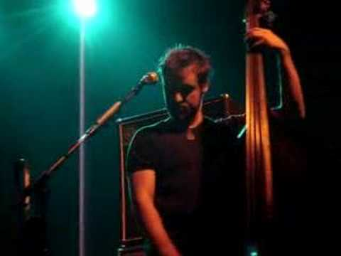 John Butler Trio - Caroline