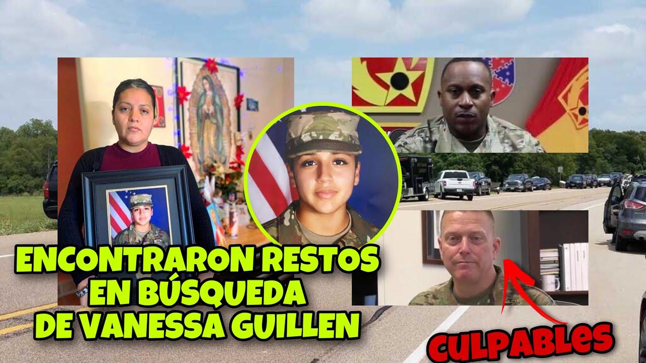 LO ÚLTIMO DE VANESSA GUILLEN | LOS CULPABLES | HABLANDO CLARO