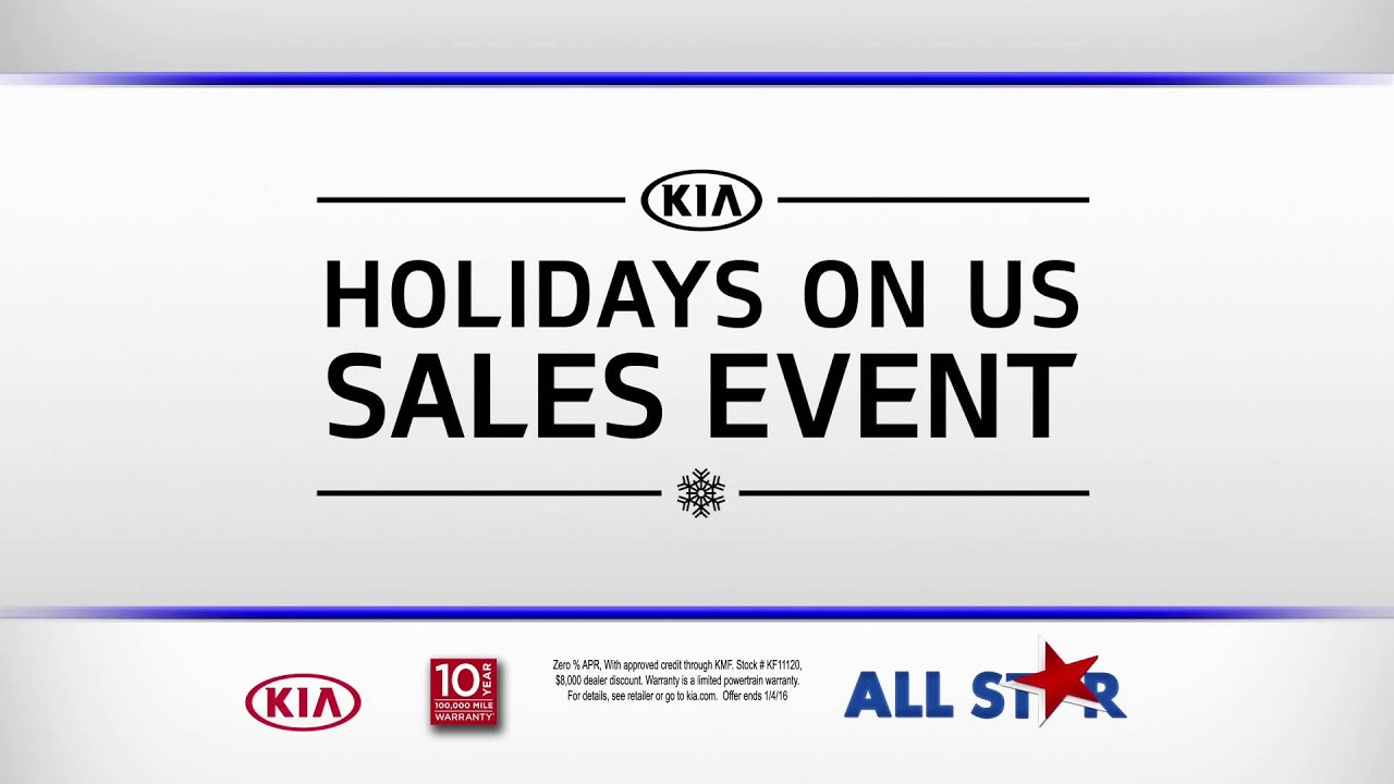 All Star Kia Of Baton Rouge   Holidays On Us Sales Event   2015 Kia Optima Baton  Rouge, LA