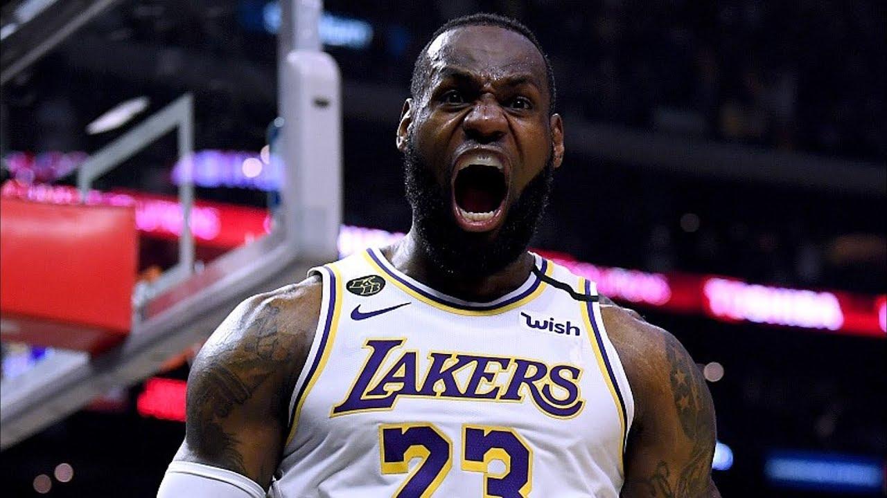 NBA Officially Coming Back With 22 Teams Details! 2019-20 NBA Season