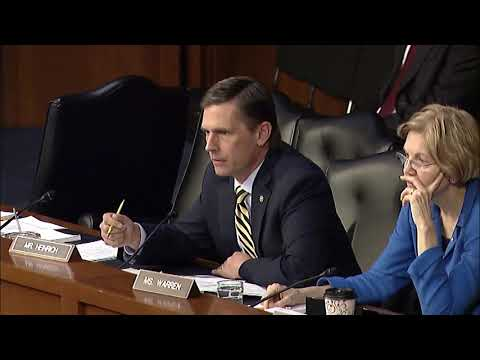 Heinrich Questions Officials On Korean Peninsula