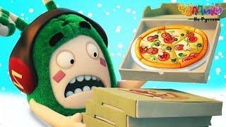 Чуддики | Пицца не птица! | Смешные мультики для детей