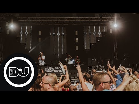 Soul Clap  From 51st State Festival 2018