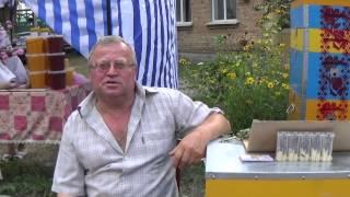 Бджільництво України: Бджоляр-Матковод Юрій Бобонич із Закарпаття