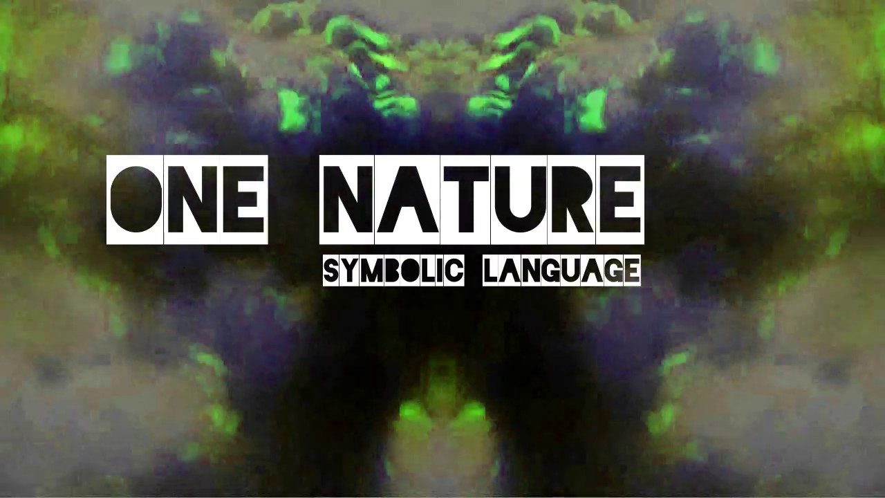 the nature of symbolic language