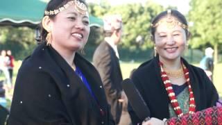 Kirat Yakthung Chumlung UK 2012, Tika Jabegu