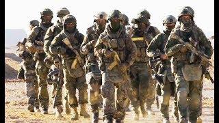 Комментарии иностранцев 16 спецназовцев остановили 300 боевиков Путин и Асад встреча переговоры