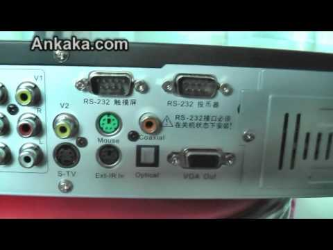 Review Bestsound Karaoke machine with DVD and 1TB hard disk