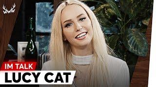 Porno mit Katja Krasavice, Mamas Meinung, Vorurteile uvm. | Lucy Cat im Talk