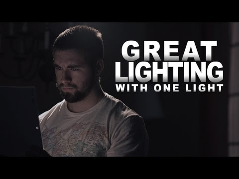 great-cinematography-with-only-one-light!