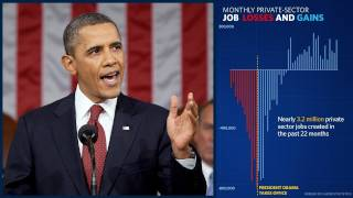 2012 State Of The Union Address: Enhanced Version thumbnail