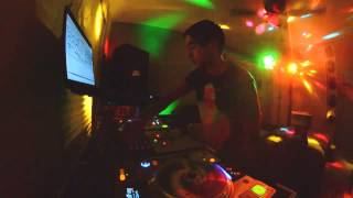 DJ SSAB - The Inauguration