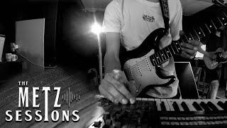 The Metz Sessions - Hypnotic Floor (FULL SET)