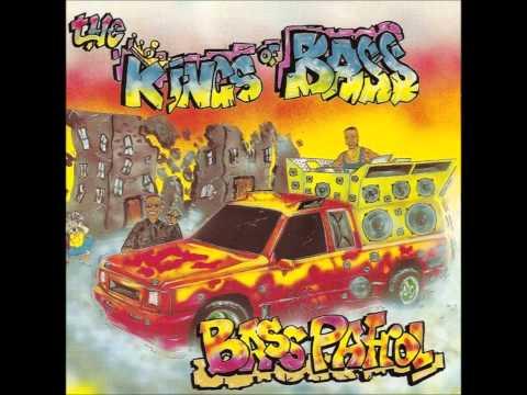 Bass Patrol - Da' Mad Scientist