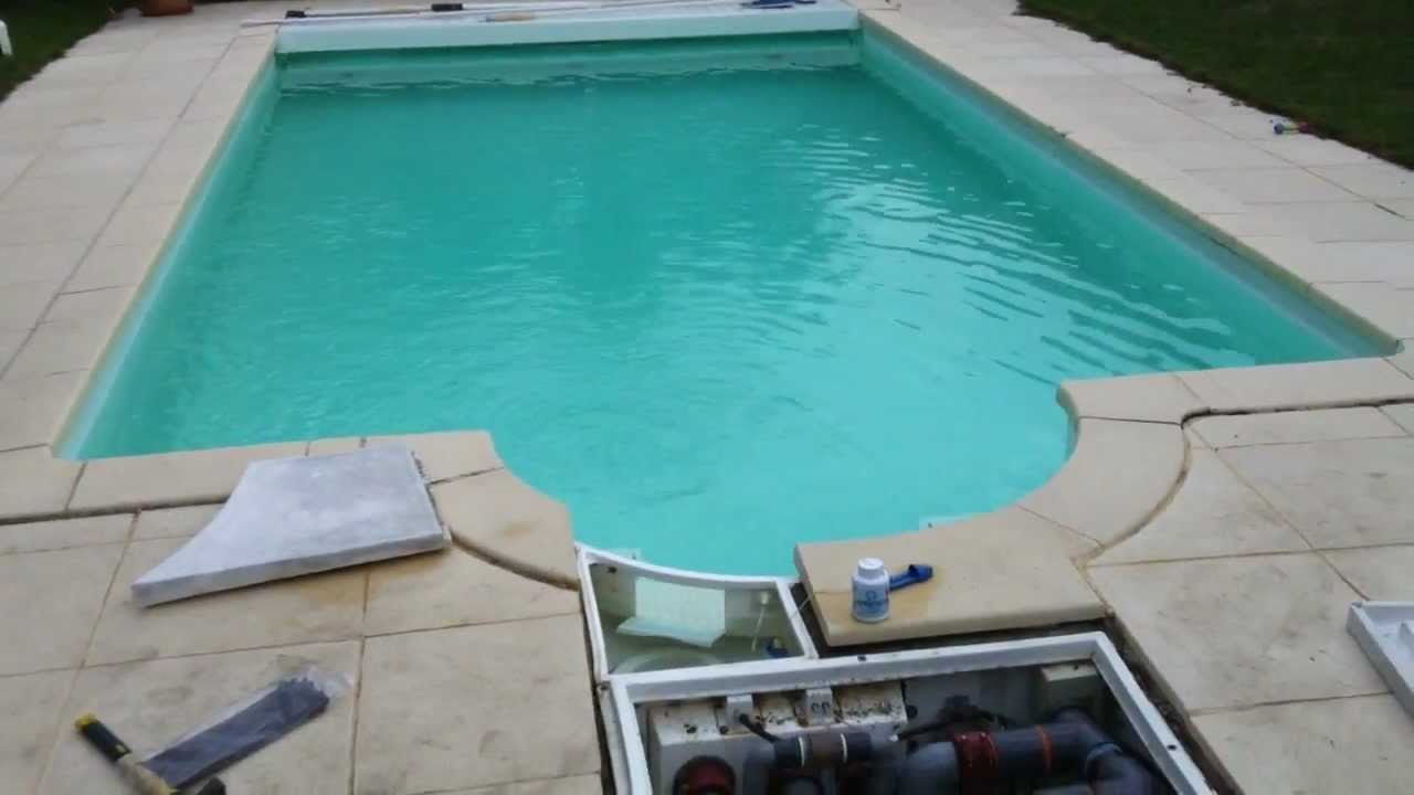 Ecovertec installation pompe chaleur piscine mornant for Installation piscine