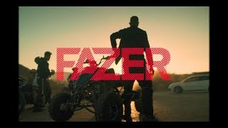 FAZER - Bad In Real Life (official video)
