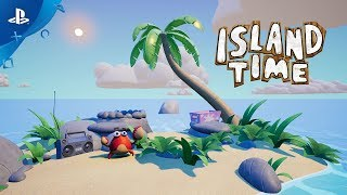 Island Time VR – Gameplay Trailer | PS VR
