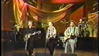 Crowded House Fall at Your Feet on The Tonight Show