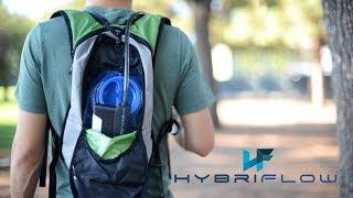 HybriFlow Hydration Packs