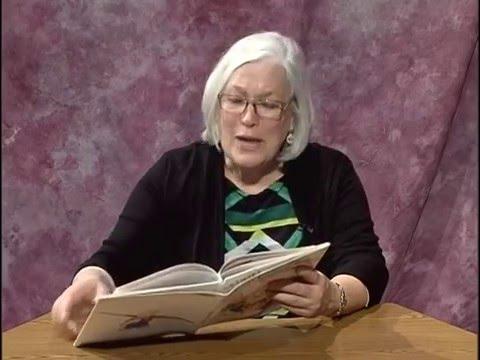 Book Nook: Kate FitzGerald