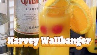 Harvey Wallbanger Recipe - TheFNDC.com