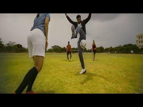 bigil-scene-:-vijay-1-vs-women's-11-football-bet-match-|-பிகில்-movie-sneak-peek-|-review-&-reaction