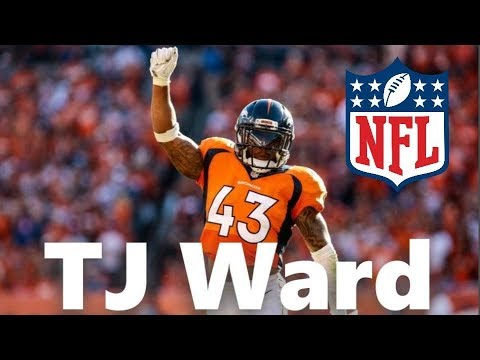 Quick Film Session on TJ Ward