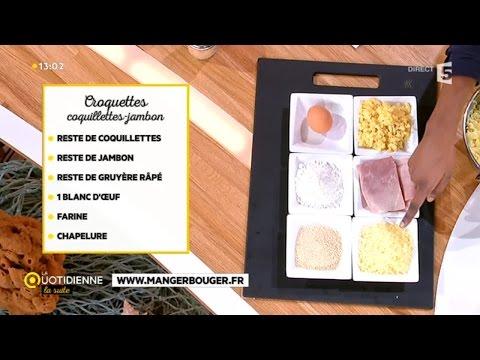 recette-:-croquettes-coquillettes-jambon