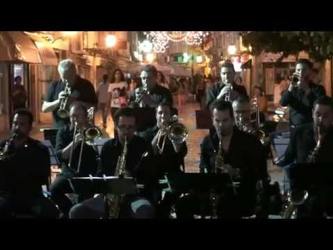 Big Band Sinfonias & Eventos - Tall Cotton (Count Basie / Sammy Nestico)