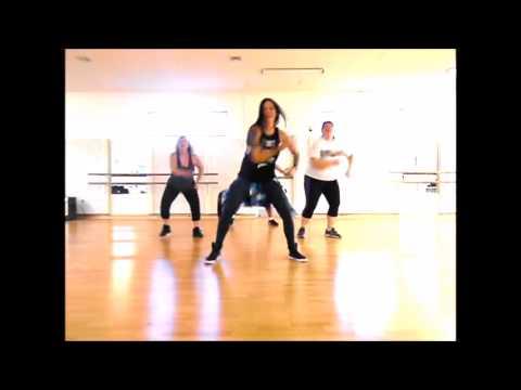 *Zumba High* By Francesca Maria Choreography Contest Entry By *Lo*(LaRonda)