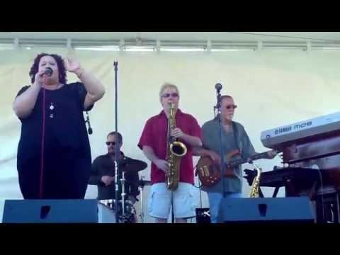 BIG MUMBO - Live at Arbor Crest Wineries