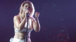 Emma - Quando Le Canzoni Finiranno - Adesso Tour 2016 @ Kioene Arena Padova