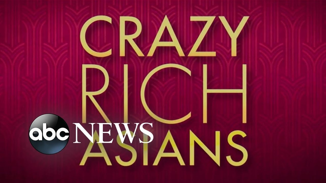 Crazy Rich Asians Stars Author On Making The Film Asian American Representation