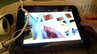 ucam247 IP Camera Setup