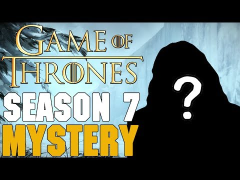 Who Is This Mystery Character? - Game of Thrones Season 7 Trailer - Duur: 4:32.