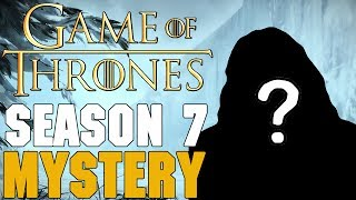 Who Is This Mystery Character? - Game of Thrones Season 7 Trailer